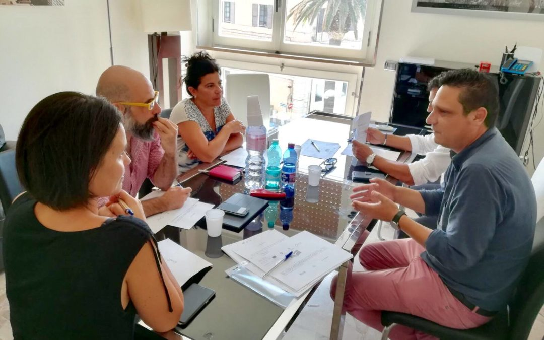 Focus group. Ultimo appuntamento a Sassari