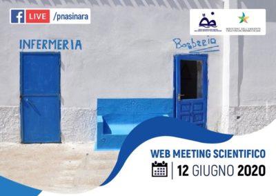 Liberamente. Web meeting in diretta Facebook il 12 giugno 2020