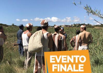 Progetto Liberamente: evento finale in diretta streaming